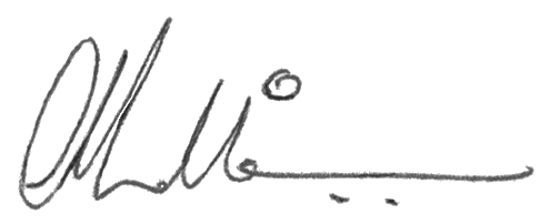 madiha-sign
